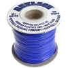 Vinyl Lacing Flat 100yds Royal